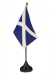 SCOTLAND (ST ANDREW) - Table Flag